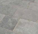 Blaustein Terrassenplatten