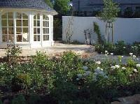 Granit Terrasse
