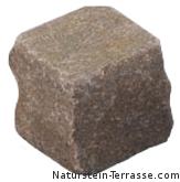 Naturstein Quarz-Porphyr