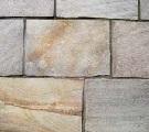 Quarzit Terrassenplatten