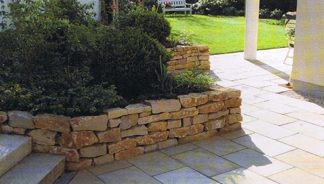 Hornbach verblender stein verschiedene for Hornbach dekoration